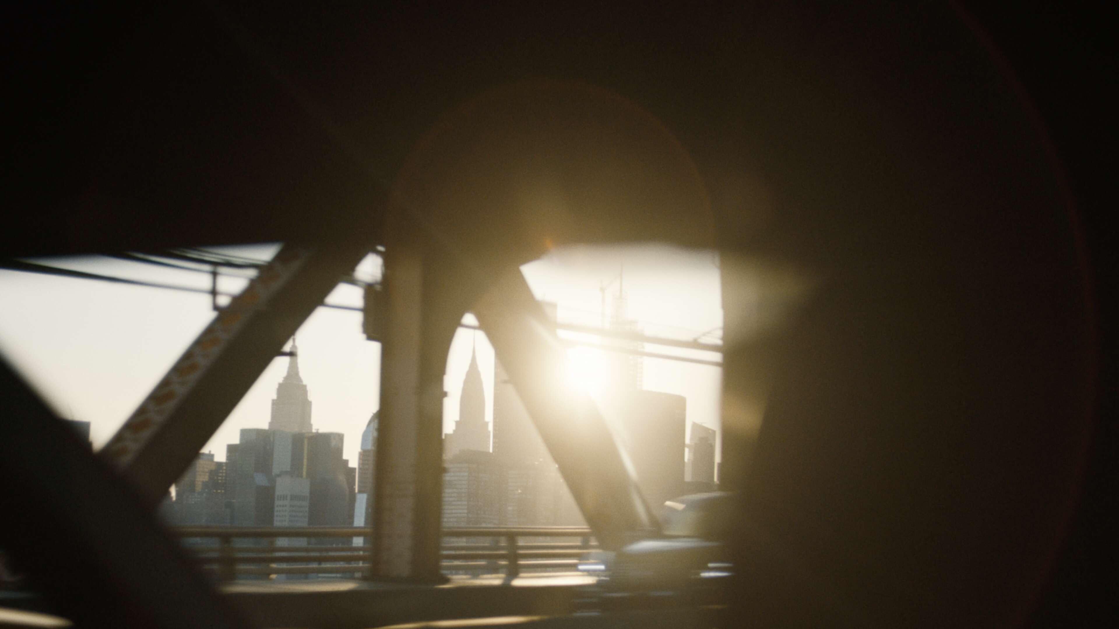Daniel Arsham - Trailer-shortFilm