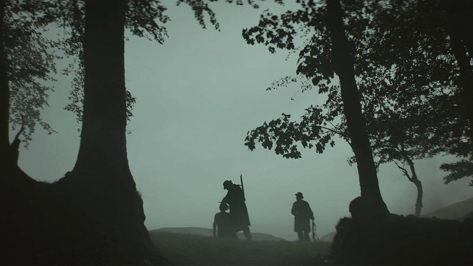 Perdition County-shortFilm
