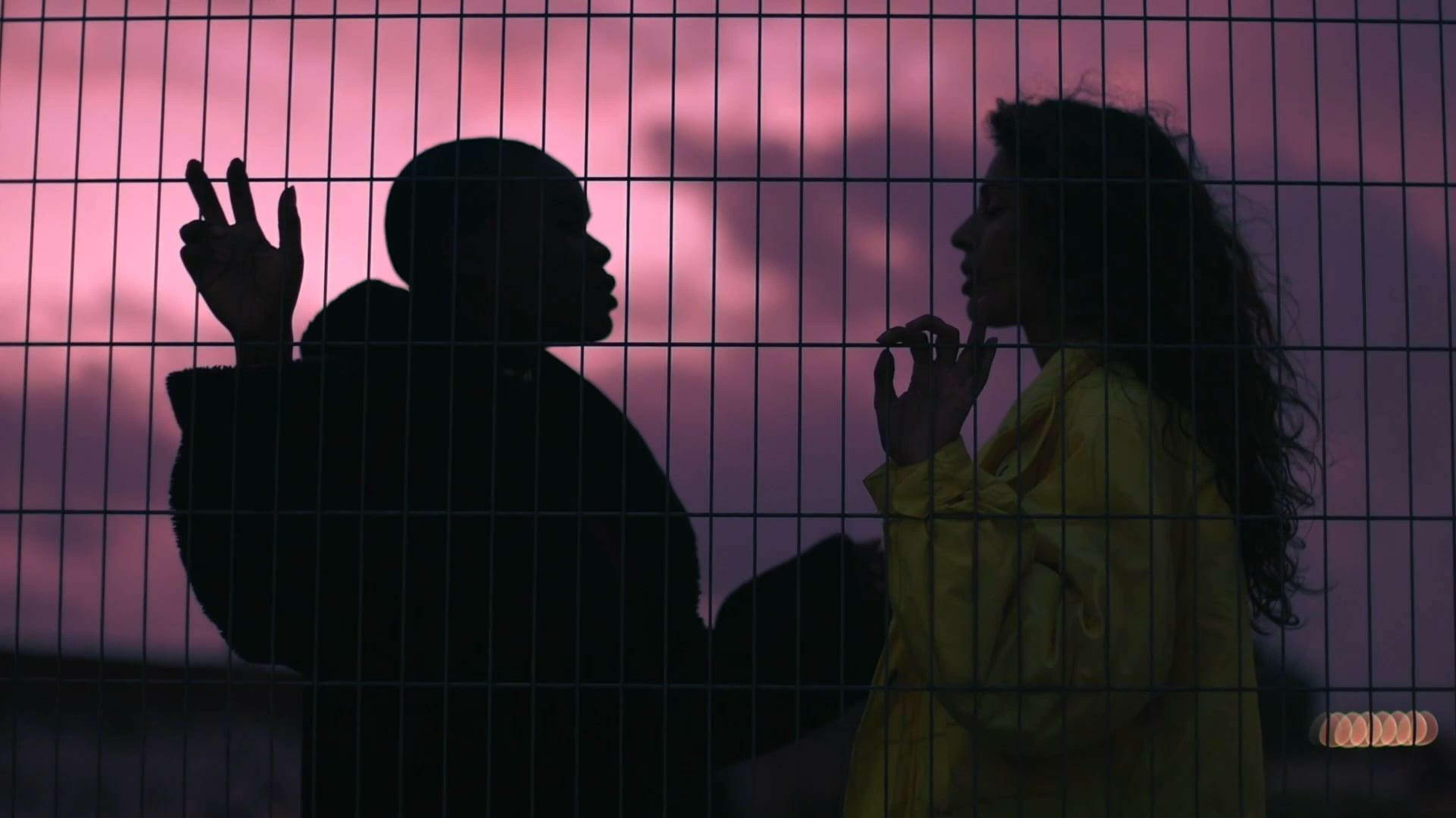 Amo Achille - No More-videoclip