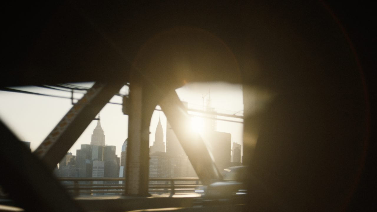 Daniel Arsham - Trailer-Greenwood