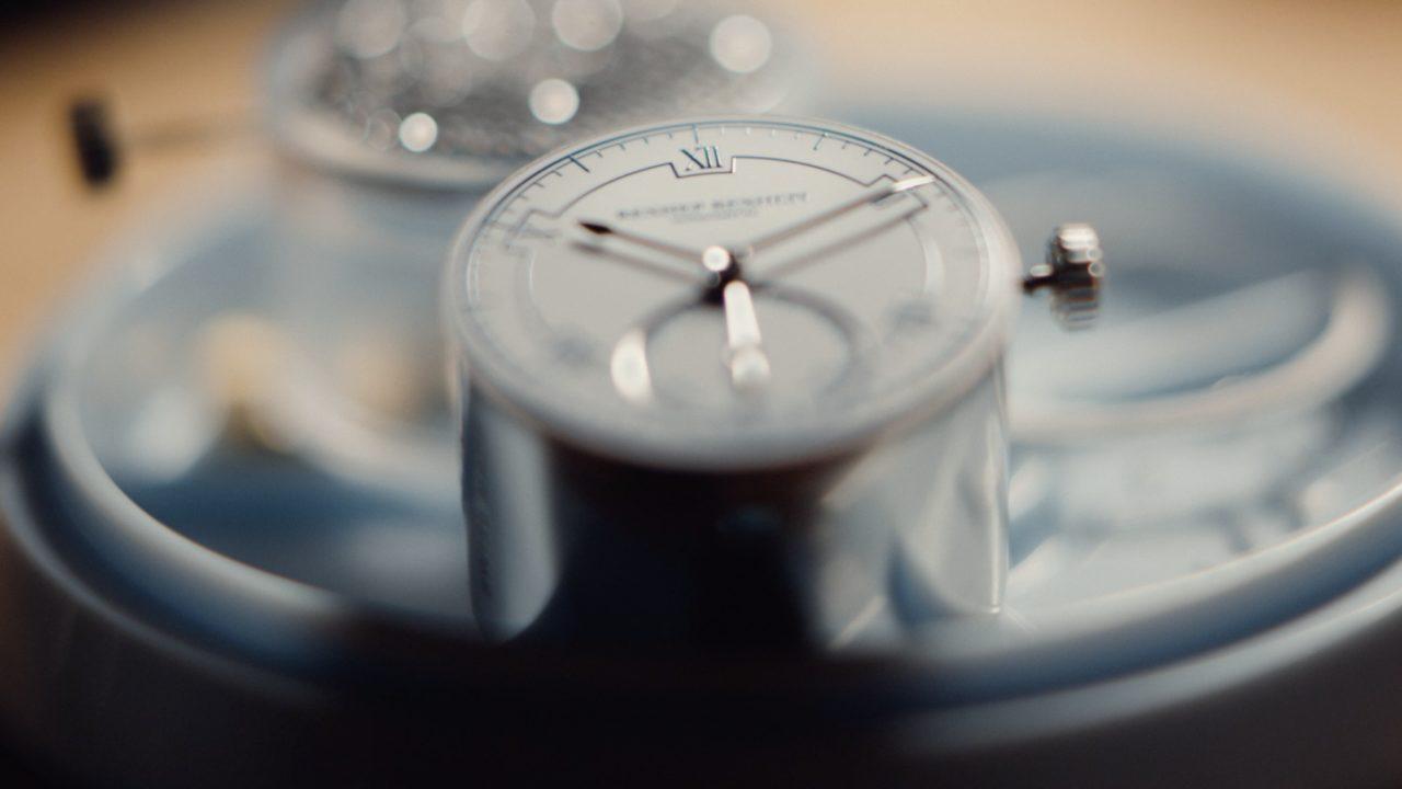 AKRIVIA - Watchmaking-Greenwood