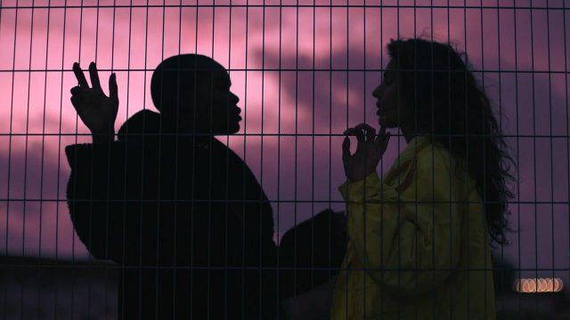 Amo Achille-videoclip