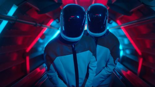 Blackwave - Swangin'-videoclip